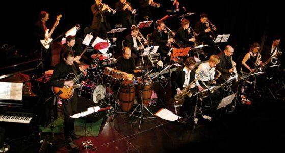 Dietrich Koch Big Band