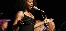 Bigbandarrangements mit Gesang