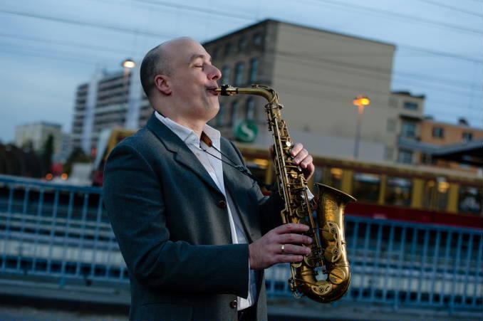 Saxophonist/Flötist/Klarinettist